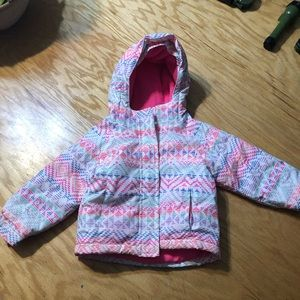 The Children's Place Snow Suit Size 2T